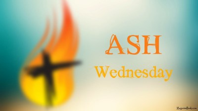 53 Awesome Ash Wednesday Images, Wishes & Greetings | Picsmine