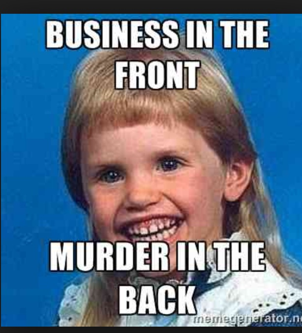 Fall Out Boy Flower Wallpaper 41 Hilarious Mullet Meme Images Jokes Pictures Amp Photos