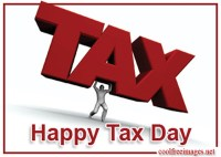 29 Latest Tax Day Images, Pictures, Graphics & Photos