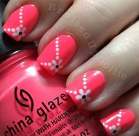Easy Nail Art Designs To Do At Home Archives | Picsmine