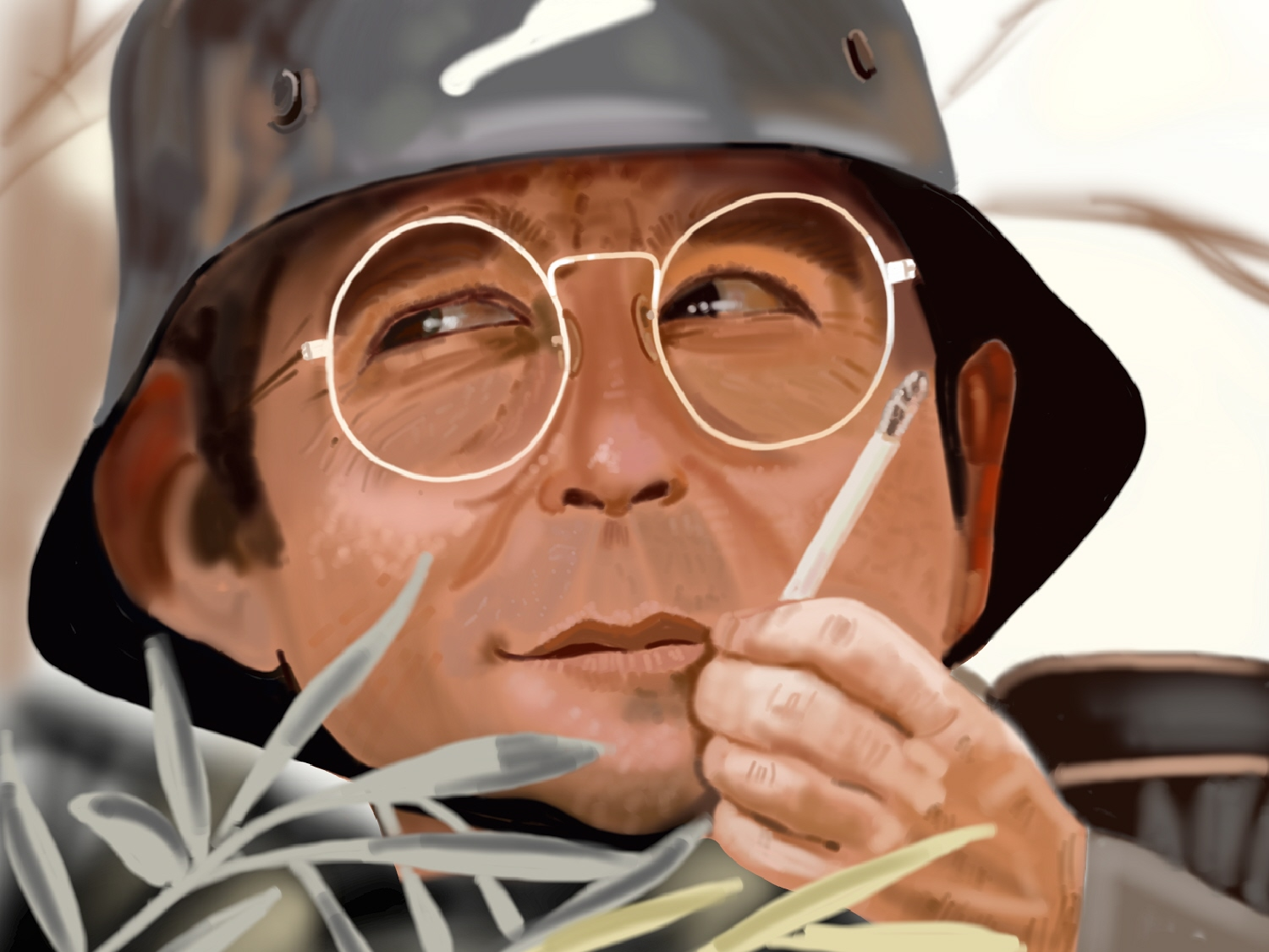 Arte Johnson Laugh In Gif Arte Johnson Alchetron The Free Social Encyclopedia