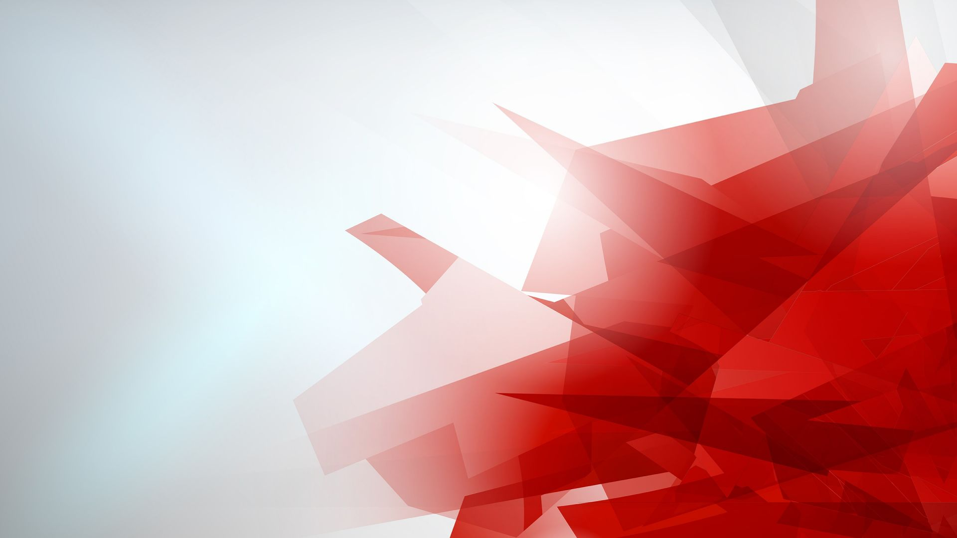 Low Poly Iphone X Wallpaper Desktop Wallpaper Red Abstract Low Poly Art Hd Image