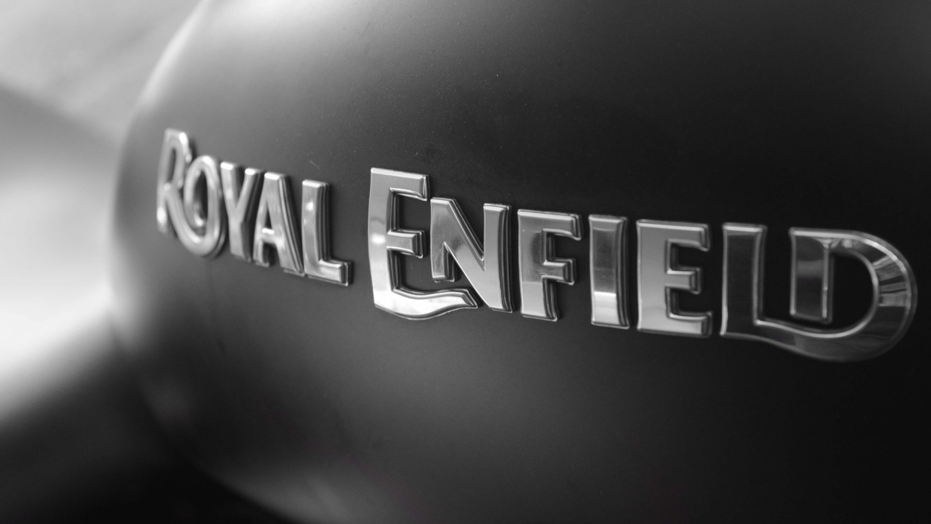 Royal Enfield Hd Wallpapers Desktop Wallpaper Bike Bullet Royal Enfield Monochrome