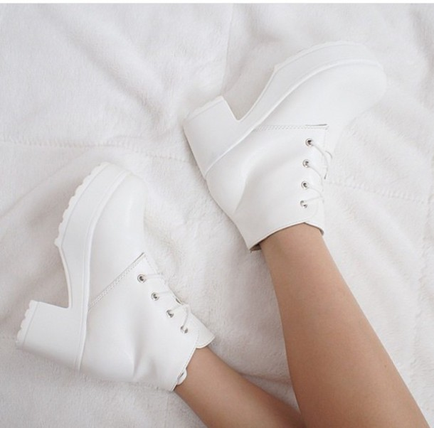 Cute And Pretty Wallpapers Shoes Heels Shoes White Aesthetic Instagram Cute