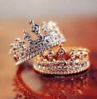 Jewels: gold silver rings, crown rings, vancaro, hair ...