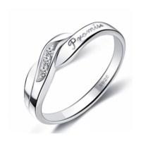 jewels, women ring, womens promise ring, womens commitment ...