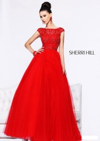 Long Red Prom Dresses Sale - Formal Dresses