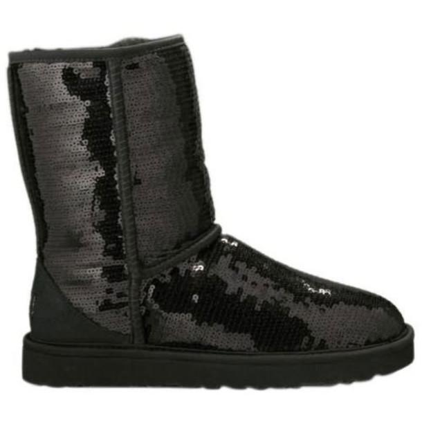 Shoes Cheap Sparkle Short Boots Classic Ugg Sparkle