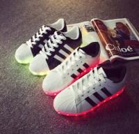 Adidas Superstar Led Schuhe city-star-bremen.de