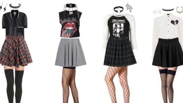 Shirt Skirt Blackpink Jennie Redcarpet Blackpinklisa