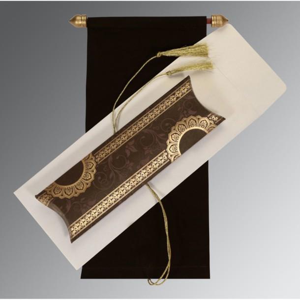 home accessory, wedding invitations, scroll wedding cards, scroll