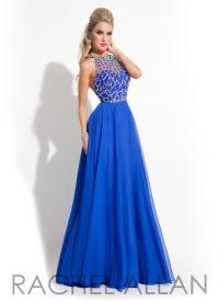 RACHEL ALLAN Prom Dresses Rachel Allan Princess 2863 ...