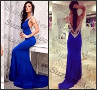 Aliexpress.com : Buy New Fashion Sexy Designer 2014 Royal ...