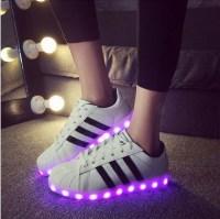 shoes, adidas led shoes - Wheretoget