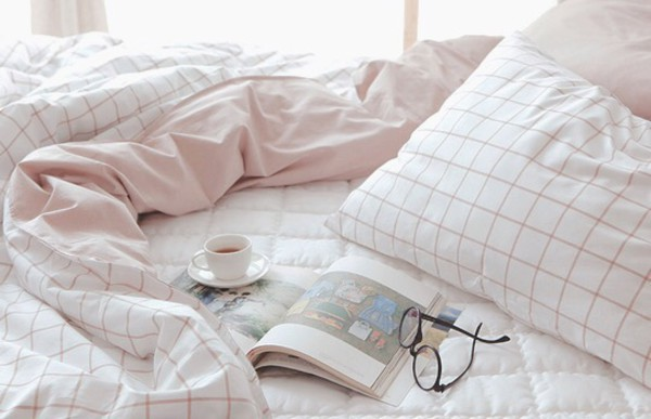 Home Accessory Pink Pale Aesthetic Tumblr Aesthetic