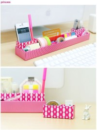 Home accessory: organizer, office outfits, girly, desk ...