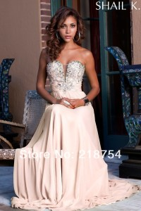 Aliexpress.com : Buy Formal Elegant Sweetheart Mermaid ...