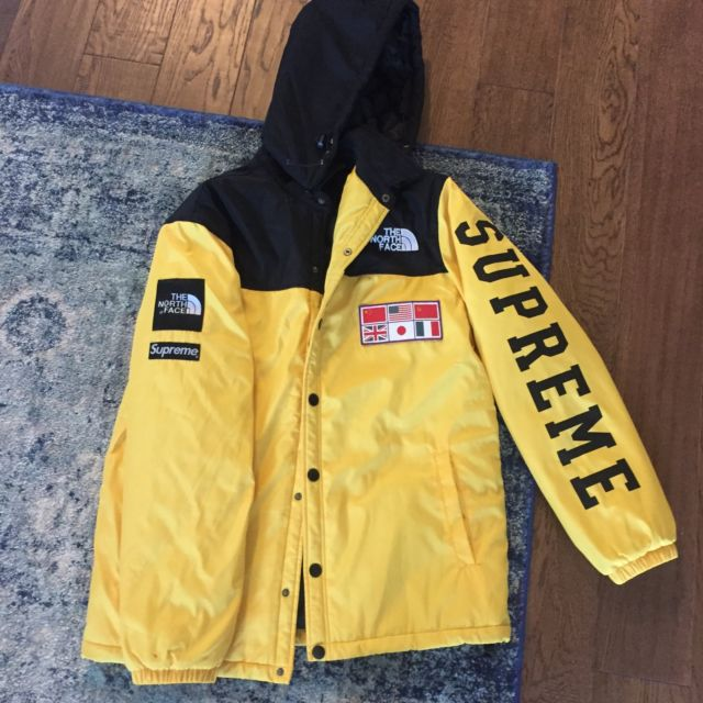 The north face supreme jacket ebay ltt the north face supreme jacket ebay gumiabroncs Gallery