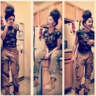 1000 Images About Dope Outfits Girls With Swag On Viewinvite Co