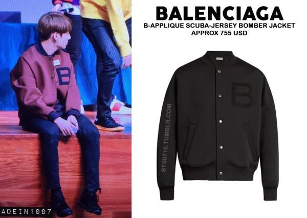 Jacket Kpop Korean Fashion Korean Style Korean Fashion
