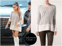 - Ariana Grande | Outside IHeart Radio Music Awards ...