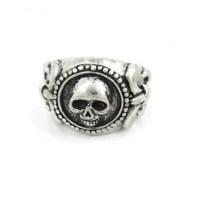 Rings|Estarer.com:Buy skull ring online