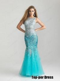 Aliexpress.com : Buy long elegant prom dresses 2015 new ...