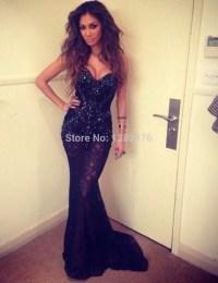 Aliexpress.com : Buy Prom Dresses Sexy Spaghetti Straps ...