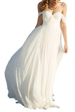 Piquant Bride A Line Empire Long Chiffon Bridal Beach Wedding Dress Bride A Line Empire Long Chiffon Bridal Beach Wedding Amazon Wedding Dresses Plus Size Women Amazon Wedding Dresses Girls