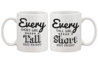 Amazon.com: Cute Coffee Mugs for Best Friends - Every ...