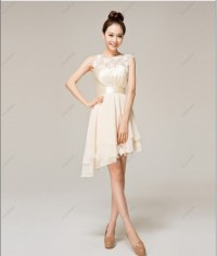 dress, bridesmaid, bridesmaid, short bridesmaid dress ...