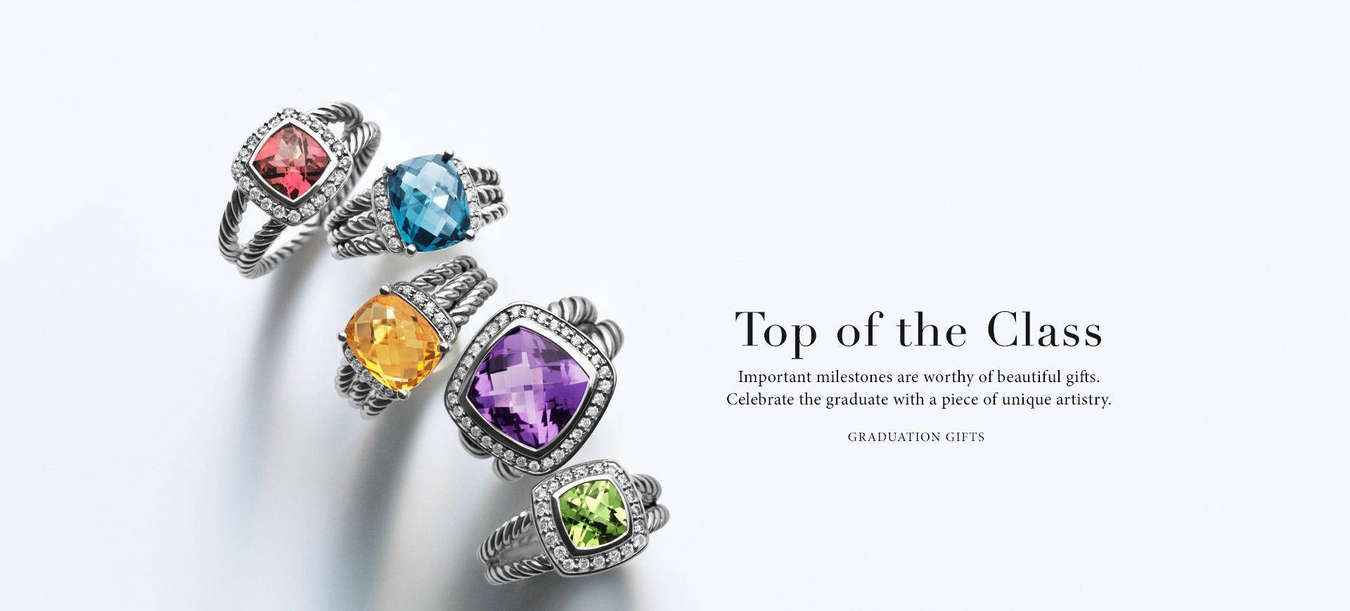 david yurman wedding rings David Yurman Designer Jewelry Luxury Timepieces Bracelets Engagement Rings Necklaces