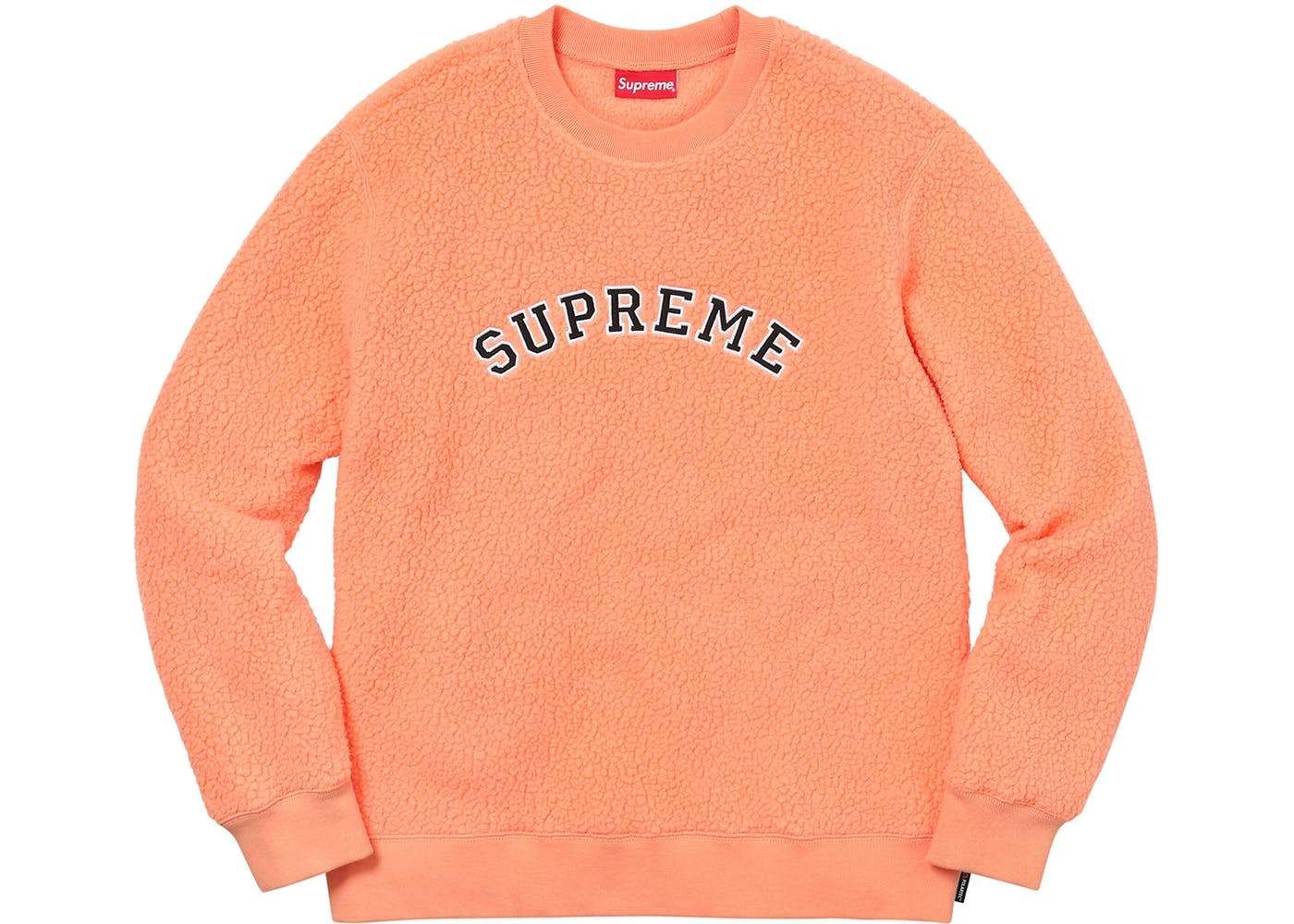 Supreme Sweater Sweater 268 At Copvsdrop Wheretoget