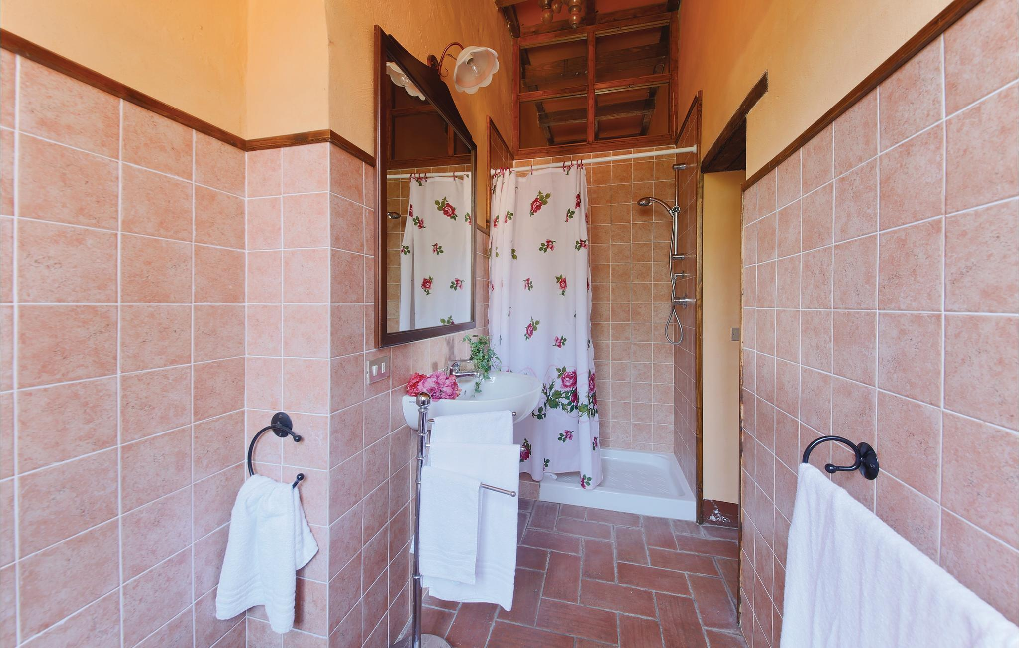 Holiday Home Apartment 18 Persons Loc Falceto Ambra 52020 Ambra Ar 140 Ita620 Feline Holidays