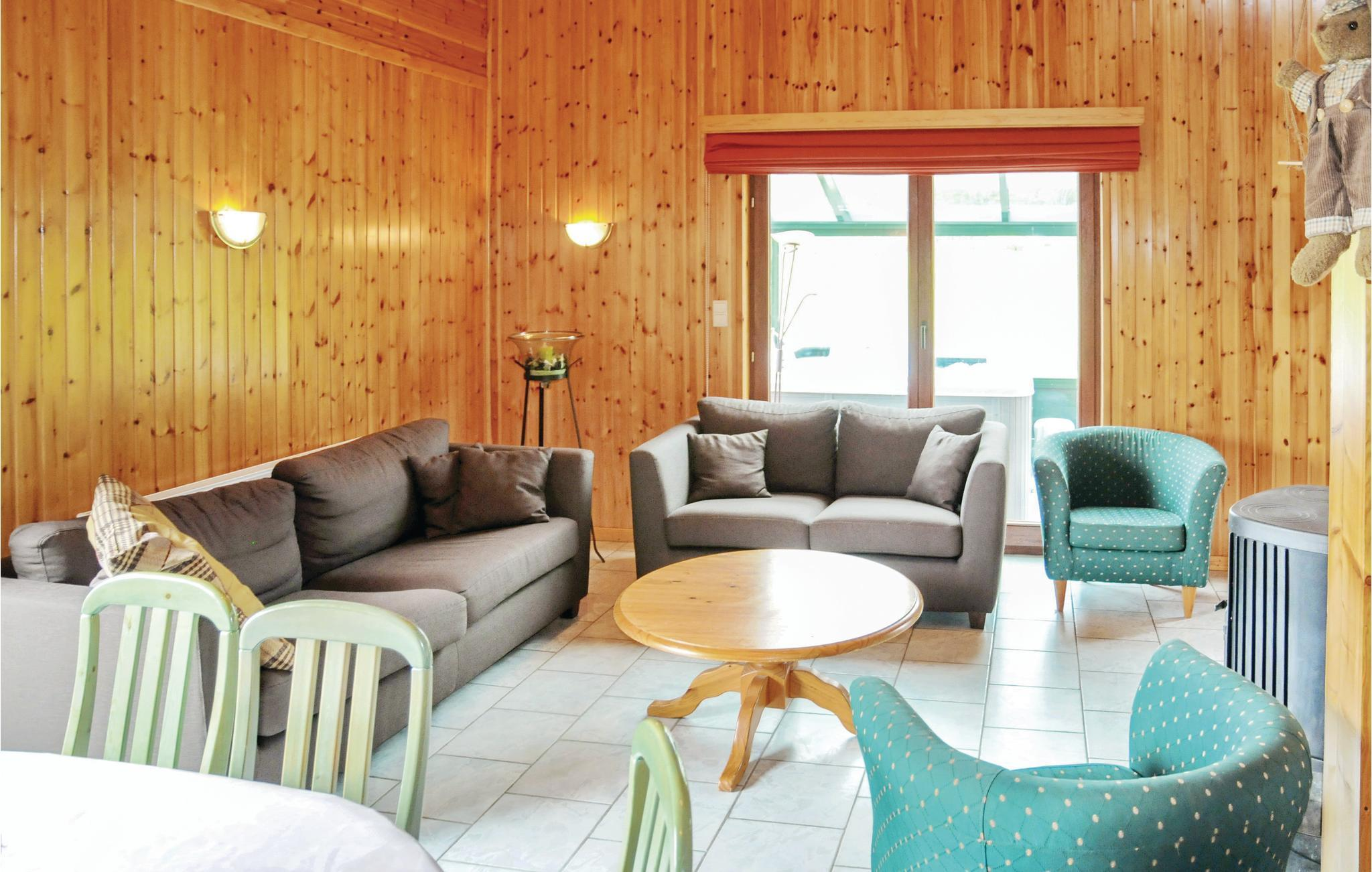 Schlafzimmer Set Bellevue Holiday Home/apartment - 8 Persons - Domaine De Bellevue - 6941 - Durbuy - 132-blx177 - Feline Holidays