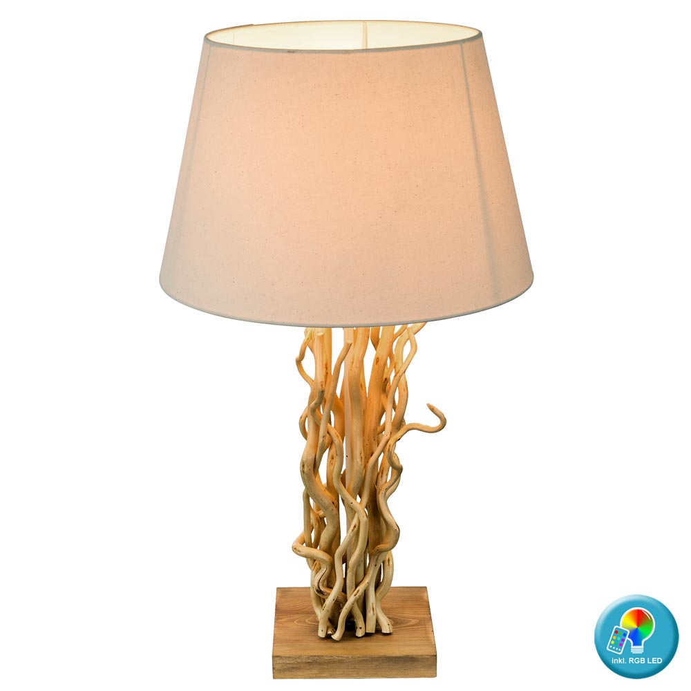Stehlampe Baum Lampen Aus Holz Beautiful Lampe Holz In With Lampen Aus Holz Top