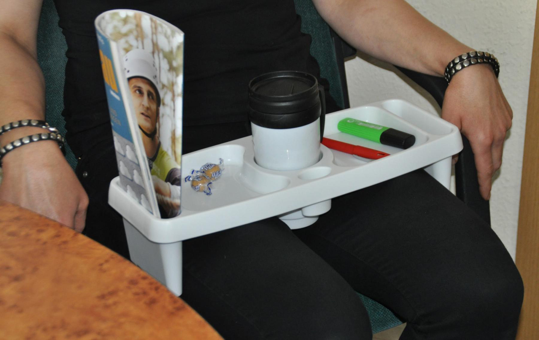 Leander Hochstuhl Anleitung ~ Tablett für kinder bootsgeschirr tragbares abnehmbares tablett für