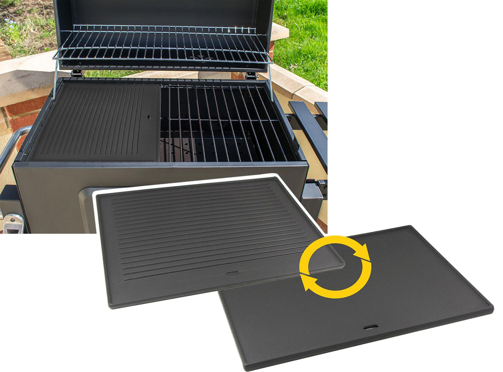 Grillplatte Für Gasgrill Landmann : Grillplatte gasgrill profi gas grill gasgrill grillplatte