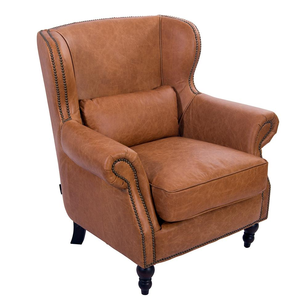Fernsehsessel Relaxsessel Loungesessel Studley Columbia Brown Leder Ledersessel Sessel Lehnsessel Fernsehsessel Relaxsessel