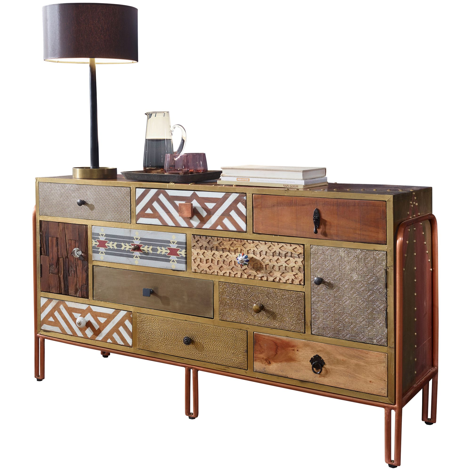 Kommode Industrial Design Highboard Interesting Design Highboard With Design