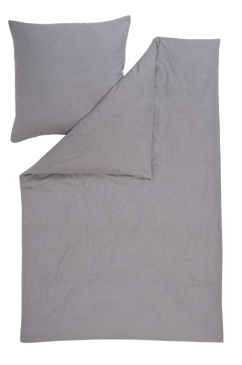 Bedding Wärmend Für Den Winter Estella Flanell Bettwäsche Latemar 5803 405 Vino Weich Home Furniture Diy Alpan Com Mk