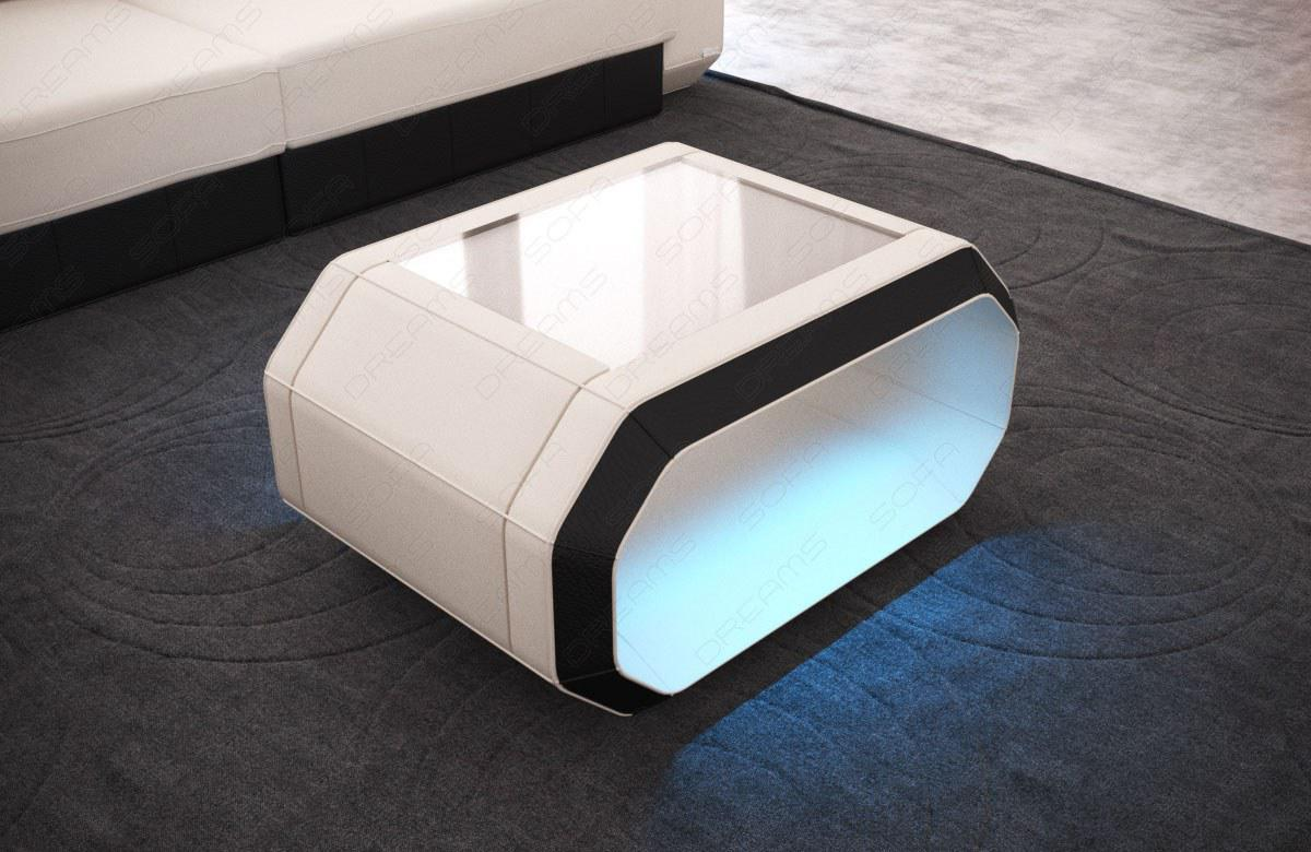 Chaise Longue Vězení Obří Couchtisch Mit Led Licht Amazon Mrsbrose Com