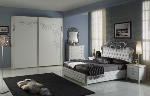 Schlafzimmer Creme günstig online kaufen bei Yatego - schlafzimmer creme wei