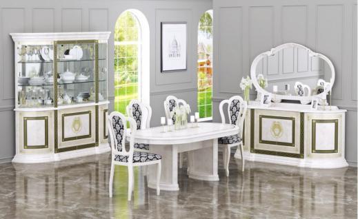 Esszimmer Barock günstig \ sicher kaufen bei Yatego - esszimmer barock