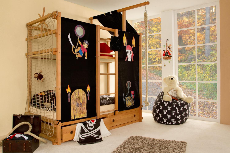 Etagenbett Pirat : Etagenbett pirat galeriebild px wohnopposition