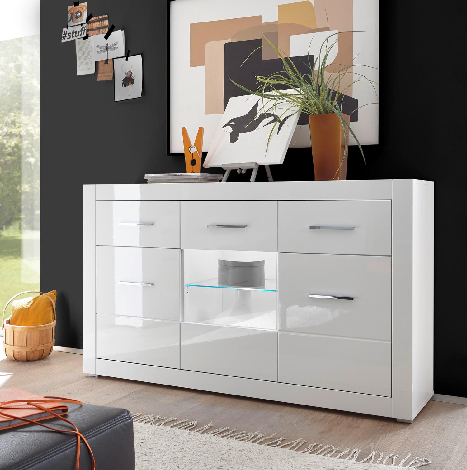 Sideboard Buche Massiv Sideboard Kommode Anrichte Wohnzimmer Sideboard Kommode Wei Beautiful Best Sideboard Kommode Wei
