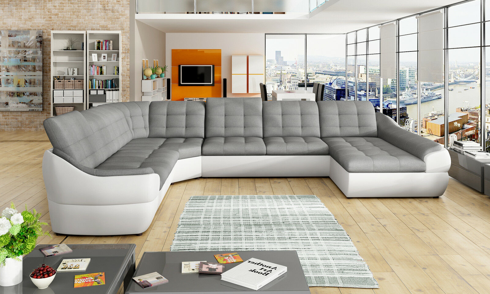 Sofa Mit Relaxfunktion Couchgarnitur Infinity Xl Sofa Mit Relaxfunktion Couch Polsterecke Ecksofa