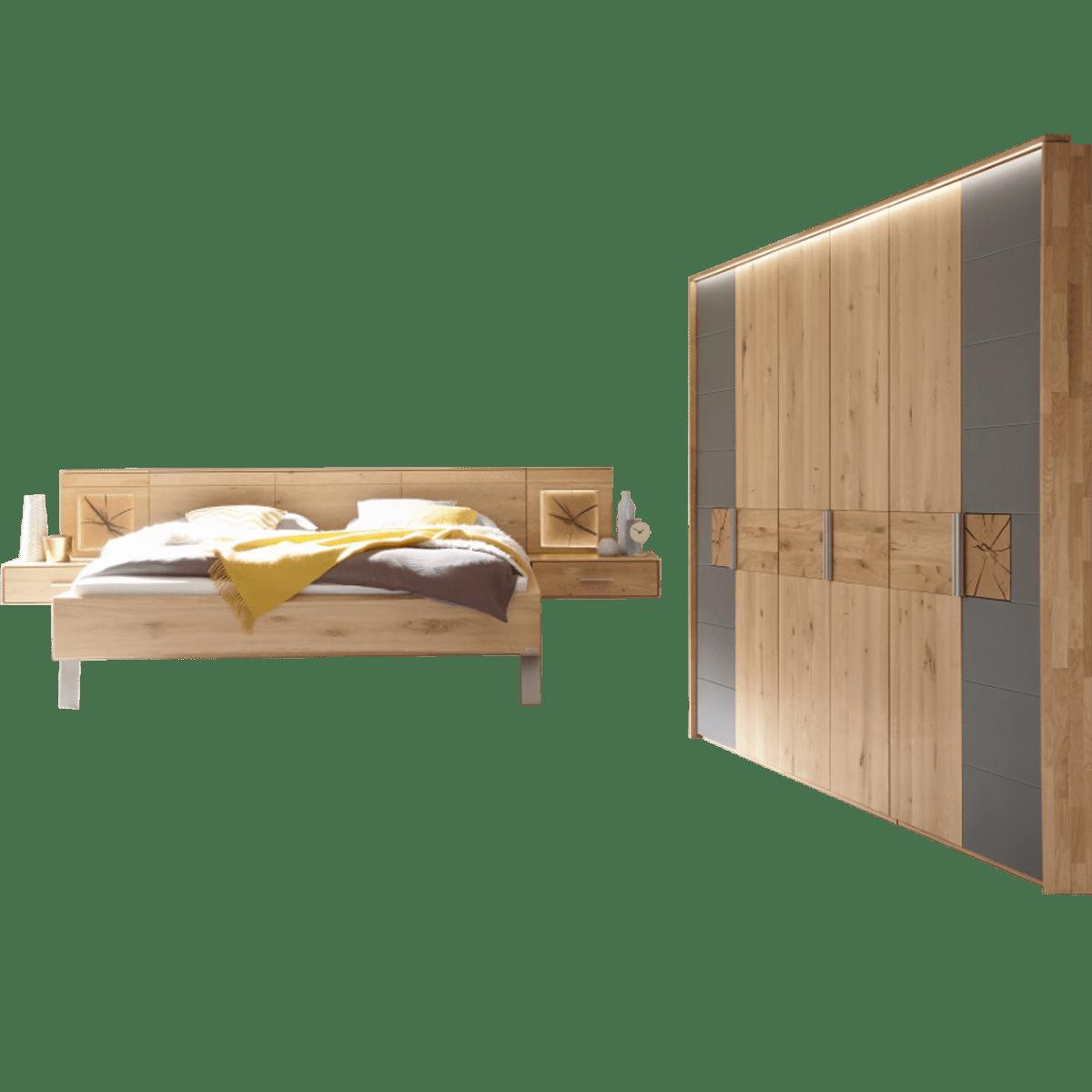 schlafzimmer komplett thielemeyer