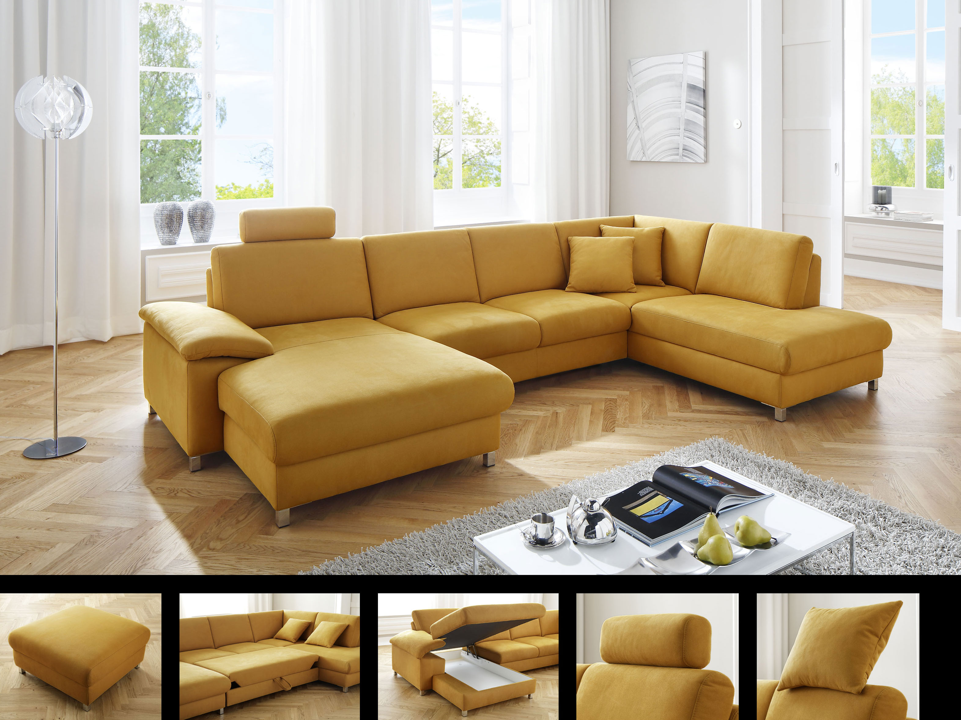 Chilliano Couch Leder Sofa Gelb Leder Review Home Co