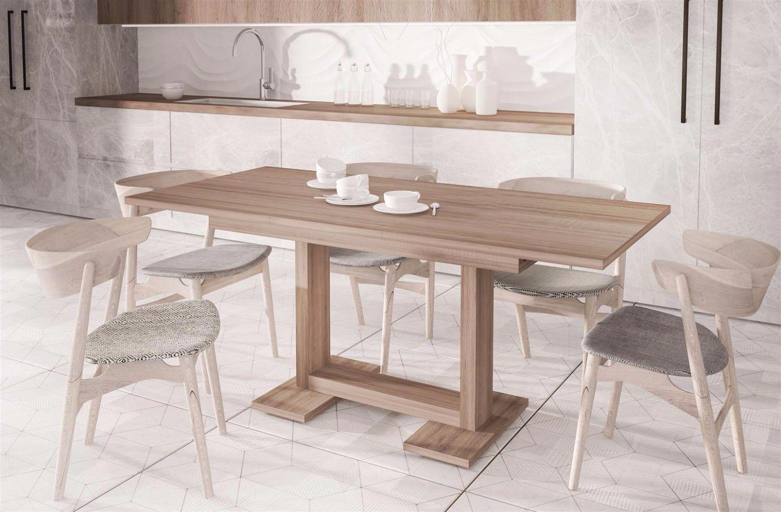 Küche Mit Esstisch Modern | Moderne Esszimmer Ideen Von Exklusiven ...